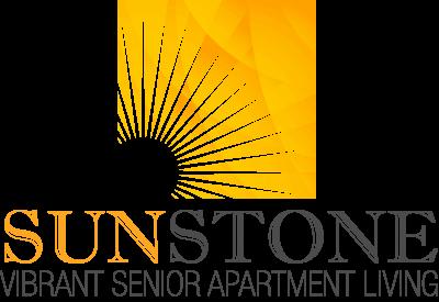 new sunstone logo